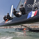 © Gilles Martin-Raget / www.americascup.com